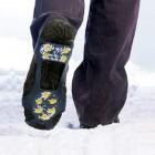Как избежать травм в зимнее время?